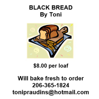 Toni-Bread