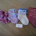 Infant Toddler Socks Hand-knit