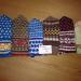 Mittens -S- or Children_s Hand-knit
