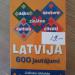 600 Questions - Latvia