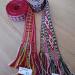 Belts Folk Costume - Handwoven