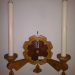 Candle Wall Sconce_
