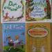 Workbooks _ Story Books
