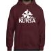 Kursa-sweatshirt-red